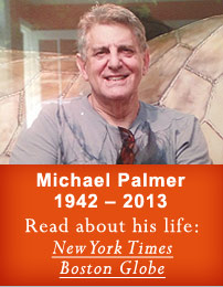photo from www.michaelpalmerbooks.com